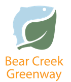 Bear Creek Greenway Logo